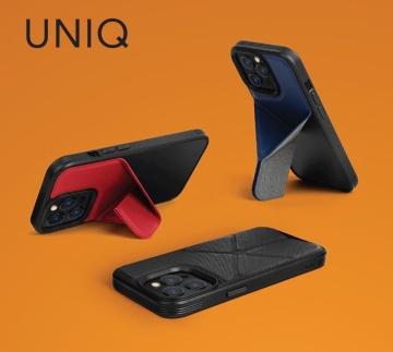 Ốp iPhone 13 Promax - UNIQ Hybrid Transforma Magsafe